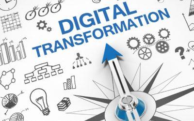 Webinaires : vers la transformation digital du secteur industriel