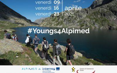 Les jeunes français et italiens débattent sur l'avenir de leur territoire