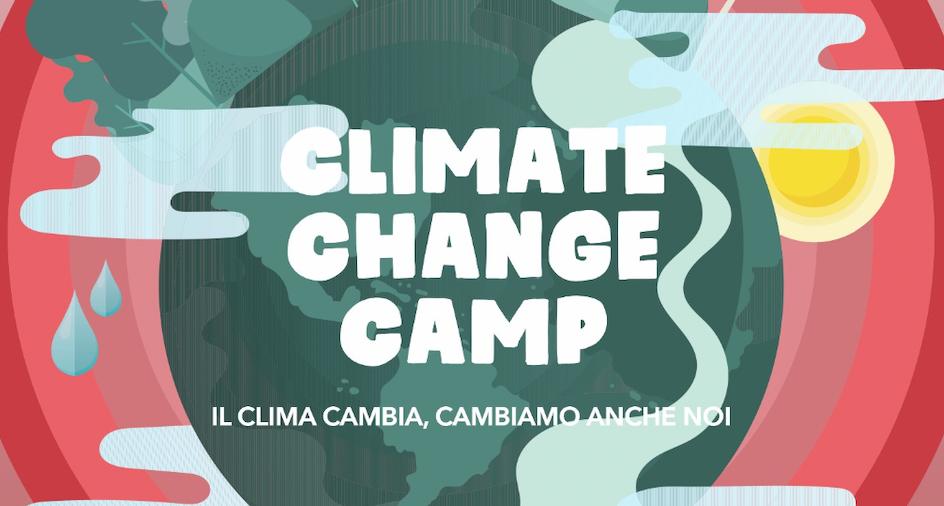 I giovani di oggi sono gli ambasciatori nella lotta al cambiamento climatico